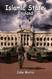 Image: Islamic State: England - click for dedicated page